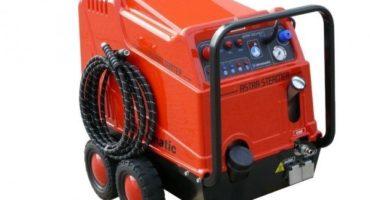 Choisissez un générateur de vapeur pour laver la voiture