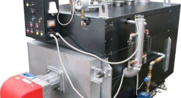 Alt om industrielle dampgeneratorer