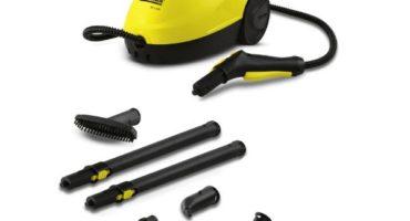 Choisir le meilleur nettoyeur vapeur pour votre voiture