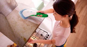 Tvaika tīrītāji mājām: kas tas ir, kāpēc tas ir vajadzīgs un kā to izmantot