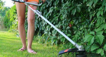 Réparation de coupe-herbe bricolage, causes courantes de pannes
