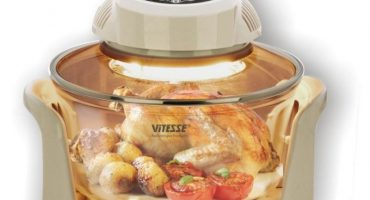 Gaisa grils jūsu virtuvē: kam tas paredzēts, ko labāk izvēlēties un kā lietot?