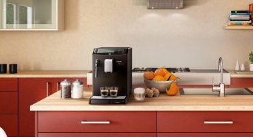 Évaluation des machines à café pour la maison - les meilleurs appareils en 2018-2019