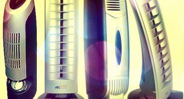 Ionisering af luft - hvad er det, og hvorfor er det nødvendigt