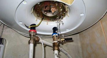 ¿Por qué fluye la caldera y cómo solucionarlo?