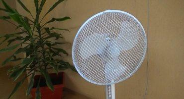 Hvordan og hvad man skal smøre ventilatoren