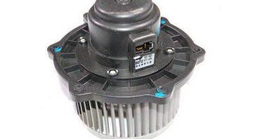 DIY-reparation af forskellige typer fans