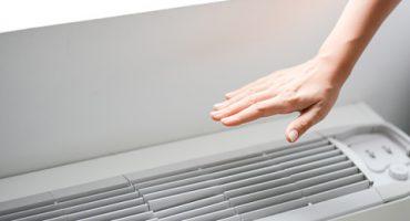Cómo llenar el aire acondicionado con tus propias manos.