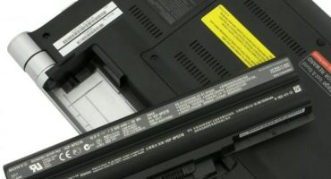 Calibración de la batería del portátil