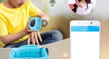 Pārskats par viedpulksteņiem bērniem ar un bez GPS