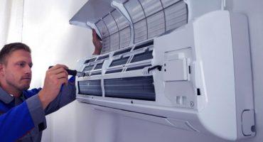 Mal funcionamiento popular de los aires acondicionados y su eliminación.