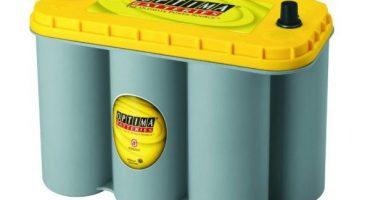 Selección, dispositivo y carga de la batería de gel, modelos populares