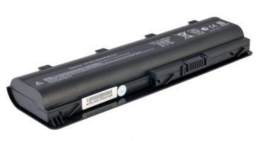 Reparación de la batería del portátil