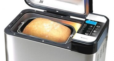Una máquina de pan no interfiere: cómo desmontarla y repararla usted mismo