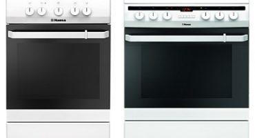 Esquema de la estufa eléctrica, cómo elegir y tipos de estufas eléctricas.