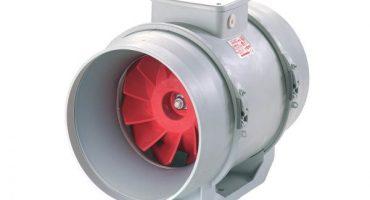 Frekvens, definition og ændring af ventilatorens rotation