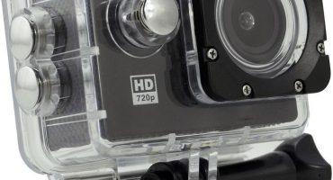 Meilleures caméras d'action 2019