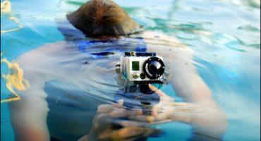 Caméra d'action pour la prise de vue en profondeur - un aperçu des meilleurs modèles