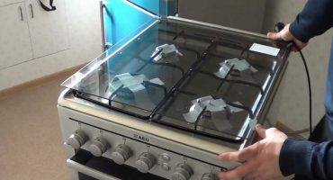 Reparación y apagado de estufas de gas DIY
