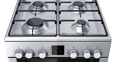 Cómo cambiar una estufa de gas a una eléctrica es legal y seguro