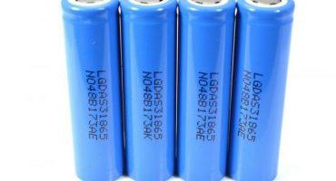 Baterías 18650: descripción, especificaciones y selección