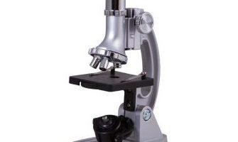 Historik om opfindelsen af mikroskopet