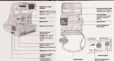 Instant Print Camera (Palaroid) - Paano Ito Gumagana?