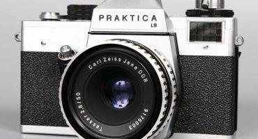 Ang praktika camera: isang pangkalahatang-ideya ng mekanikal na kamera