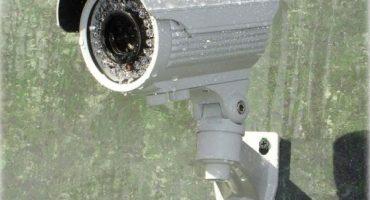 Aperçu des caméscopes de rue