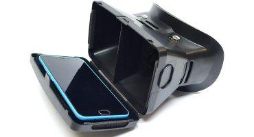 Lunettes de réalité virtuelle pour smartphones (VR)