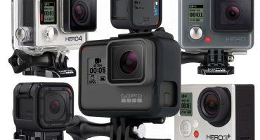 Qu'est-ce qu'une caméra d'action et comment la choisir? TOP 10 des modèles populaires