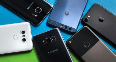 TOP 10 des smartphones les plus puissants de 2019