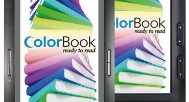 Revisión del lector de color