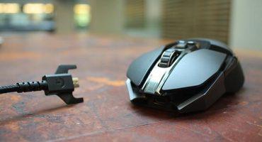 Courte critique de la souris USB G G900 Chaos Spectrum Black
