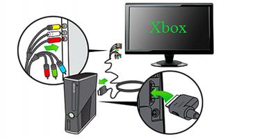Conectando tu XBOX a tu computadora y laptop