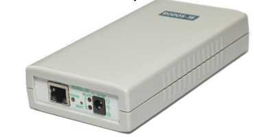 Termostato de Internet RODOS-16: hogar inteligente y cálido en condiciones autónomas