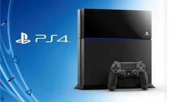 PS4 apagado correctamente