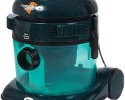 Separator uri ng vacuum cleaner