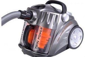 Ang vacuum cleaner ay napaka-buzzing: sanhi at solusyon