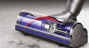 Ano ang isang turbo brush para sa isang vacuum cleaner