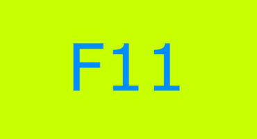Error code F11 sa washing machine Indesit