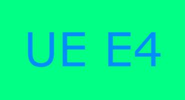Ang mga code ng error sa UE o E4 sa isang washing machine ng Samsung