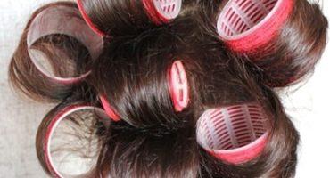 Mga patakaran para sa paggamit at pagpili ng malalaking curler