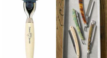 Reglas para transportar máquinas de afeitar eléctricas en equipaje de mano
