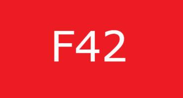 Fejlkode F42 i Bosch-vaskemaskinen