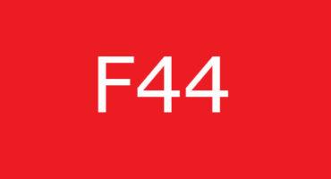 Fejlkode F44 i Bosch-vaskemaskinen
