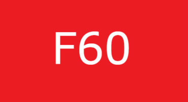 Fejlkode F60 i Bosch-vaskemaskinen