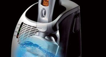 Dispositivo de afeitar de malla, un ejemplo de los mejores modelos