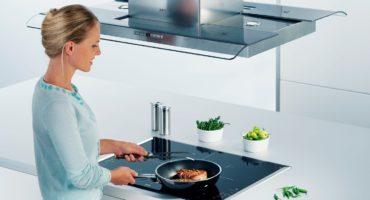 Aperçu: comment vérifier la hotte dans la cuisine