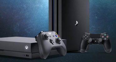 Descripción general de las consolas de juegos Playstation y Xbox, similitudes y diferencias